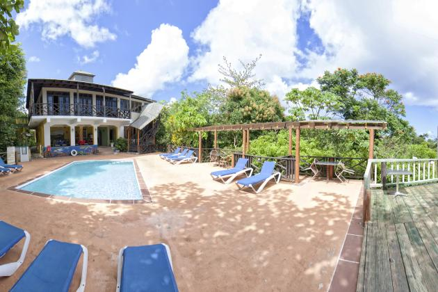 Bay View Eco Resort