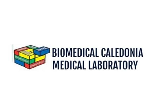 BioMedical Caledonia Medical Lab