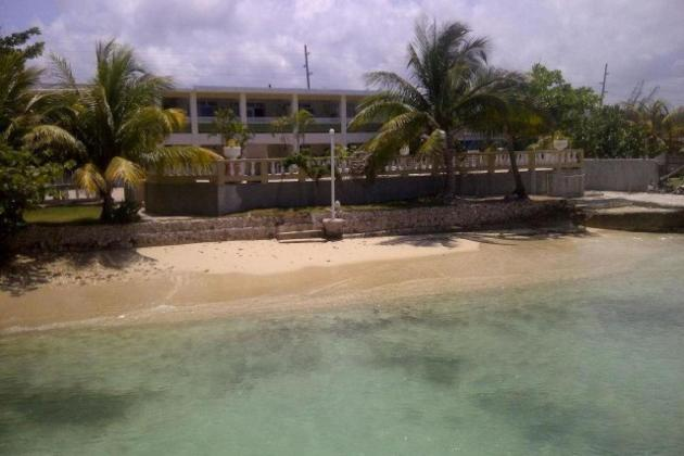 Cariblue Beach Resort