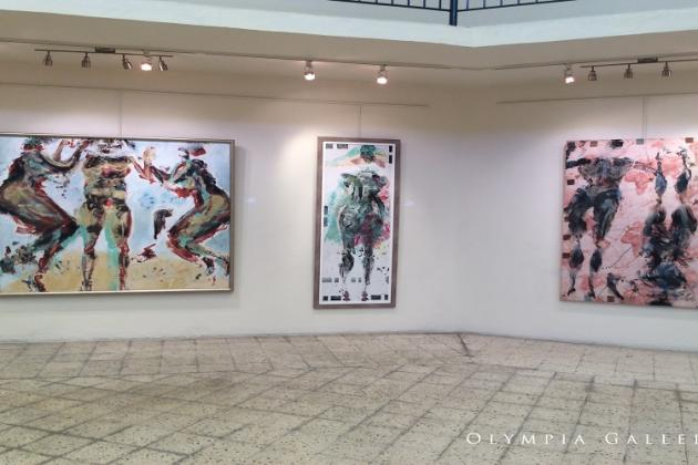 Olympia Gallery