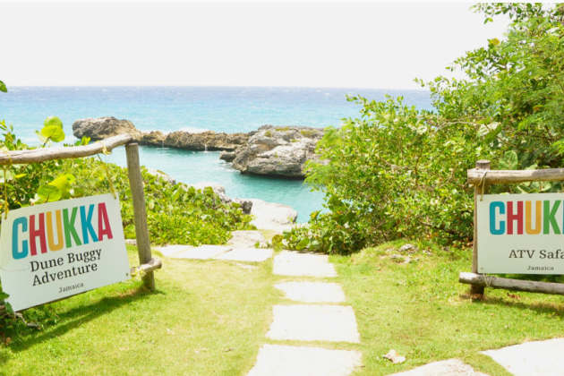 Chukka Cove
