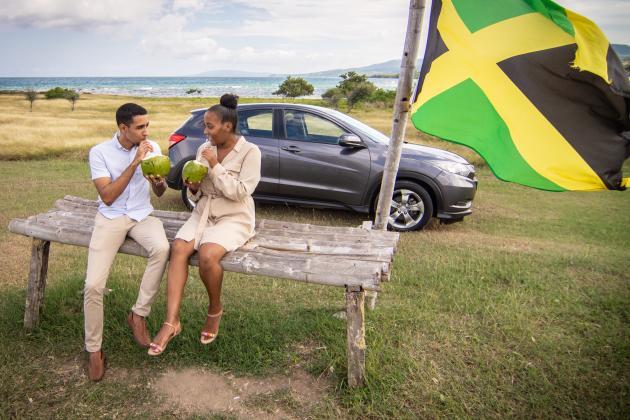 Enterprise Rent-A-Car Jamaica