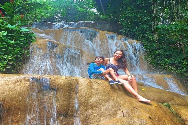 Konoko Falls