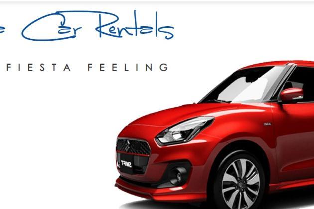 Fiesta Car Rentals
