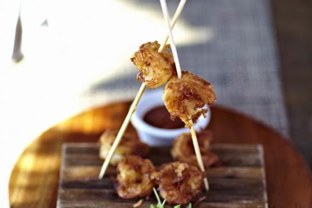 Food - Coconut Shrimp_gallery