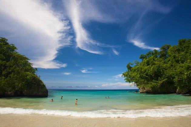 Frenchman's Cove -beach_gallery