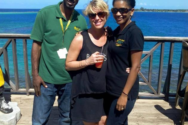 Travel Around the World Jamaica Tours