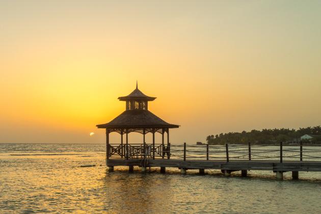 Holiday Inn Montego Bay