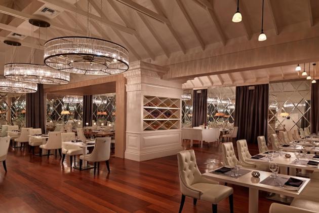 MBV Restaurant - 876 Prime-gallery