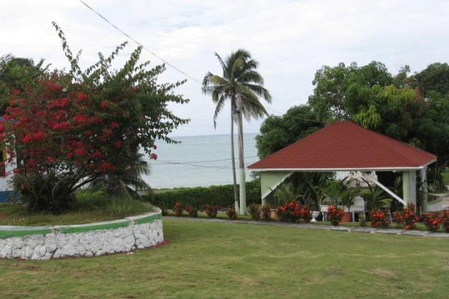 Morant Villas, Jamaica