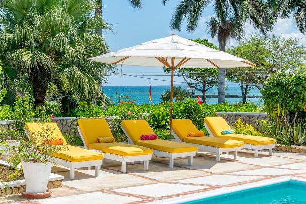 Retreat at Tryall, Montego Bay