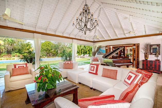 Rose Cottage at Tryall, Montego Bay