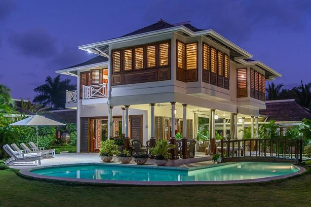 Rose Cottage at Tryall, Montego Bay