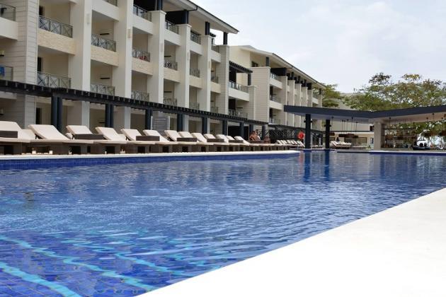 Royalton pool