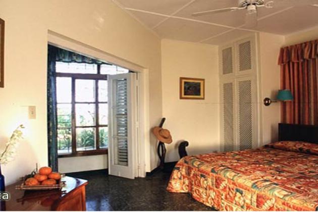 Siesta Villa 1