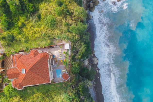 Tranquil Times Villa