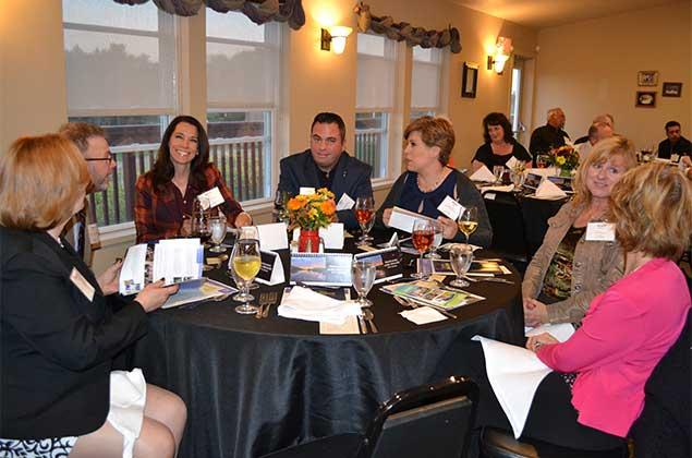 2015 Annual Dinner