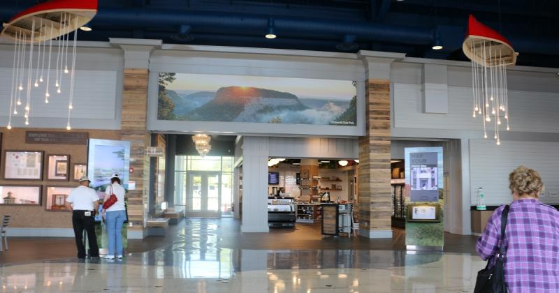 finger-lakes-welcome-center-floor