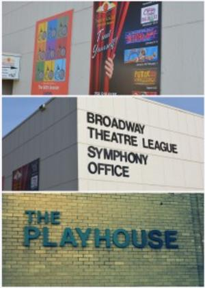 Broadway Theatre League Image