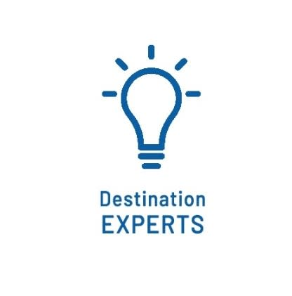 Destination Experts