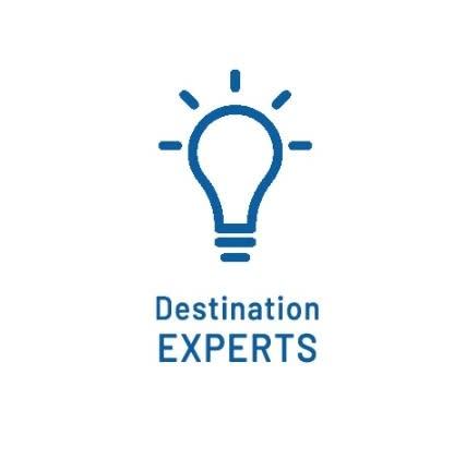 Destination Experts