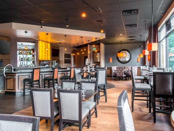 Bridgewater Grill Lounge