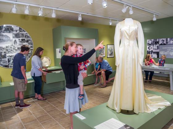 Golden History Museum & Park