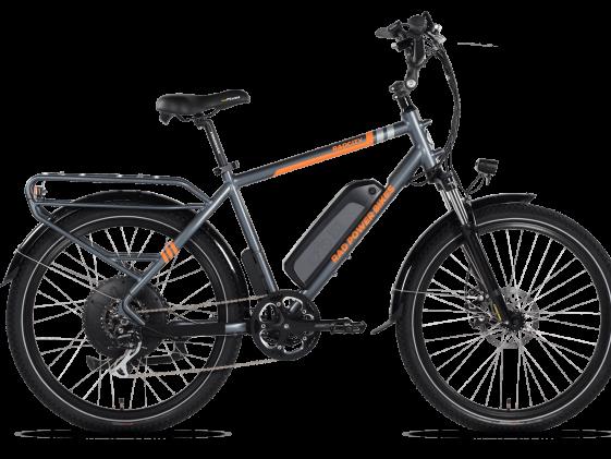 RadCity Rad Power Bike