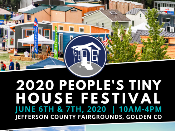 Tiny House Festival 2020.2020 People S Tiny House Festival