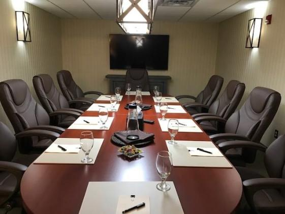 Elk Creek Boardroom