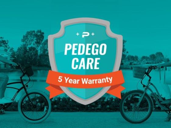 Pedego Golden