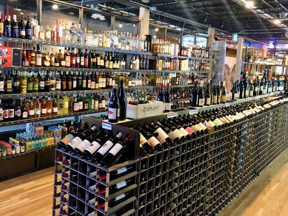 Foss Company Wine|Spirits|Beer