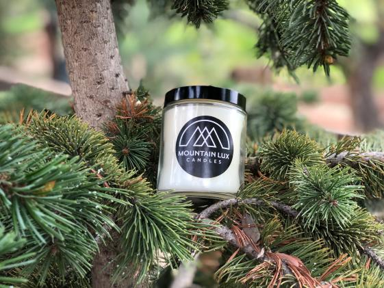 Pine Needles ~ A great scent all year long!