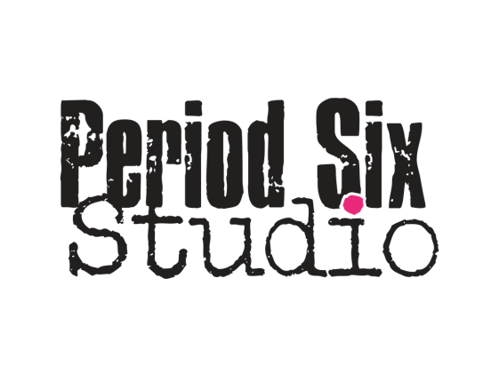 Period Six Studio Logo