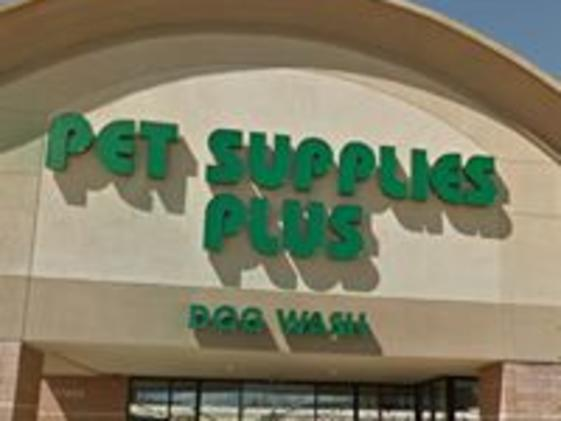 Pet Supplies Plus Pet Store