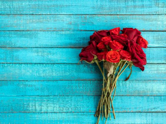 Indulgent Valentine Getaway