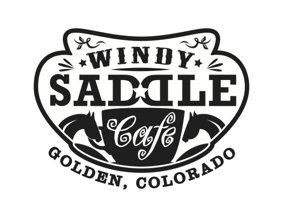Windy Saddle Logo
