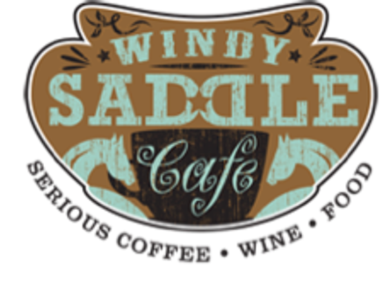 Windy Saddle Logo