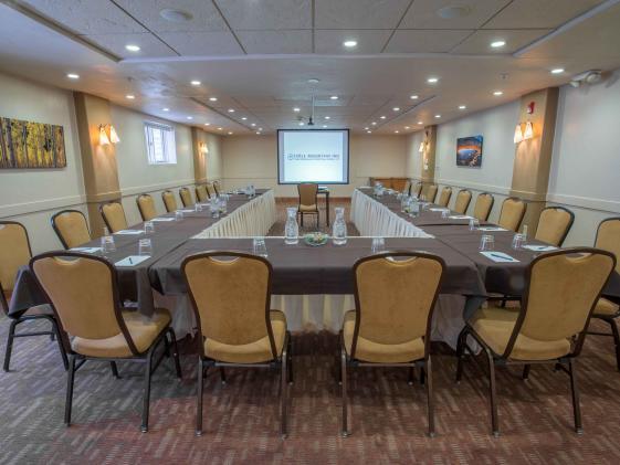 Kokopelli Meeting Room