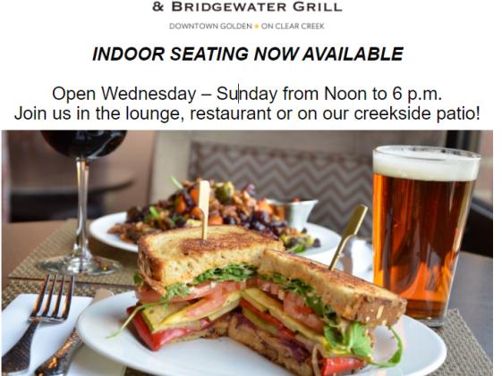 Bridgewater Grill