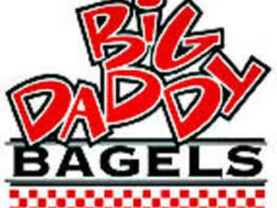 Big Daddy Bagels