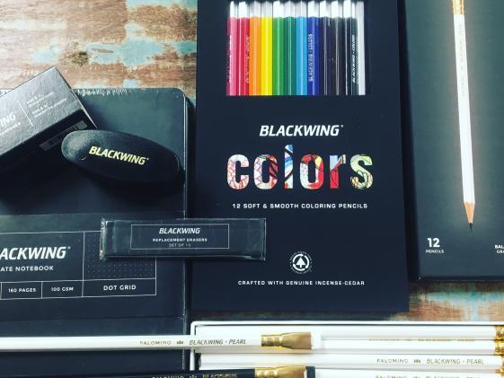 Official Blackwing 602 Dealer