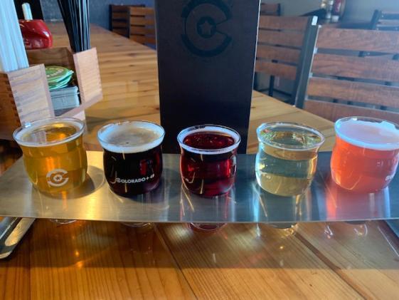 Colorado Plus Cidery & Pub