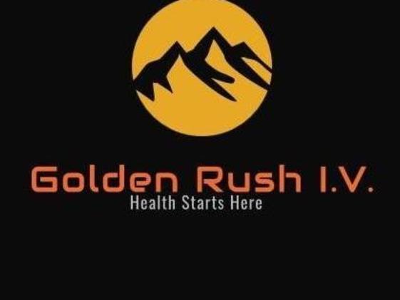Golden Rush IV
