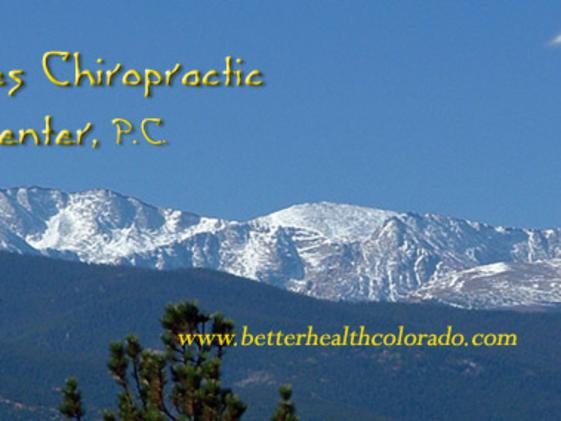 Mountain Lifestyles chiropractic