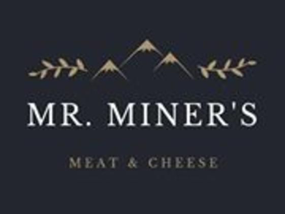 Mr. Miner's Meat & Cheese