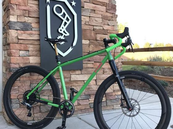 Proudfoot Cycles