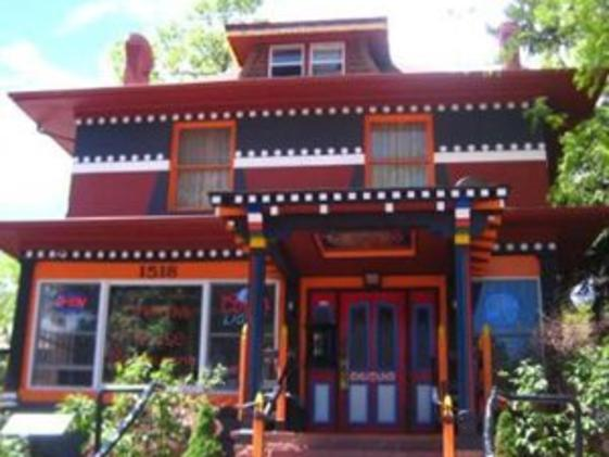 Sherpa House Restaurant And Cultural Center