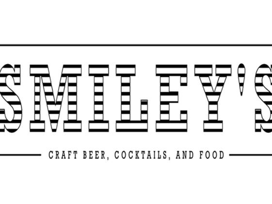 Smiley's BBQ Craft Beer/Cocktails