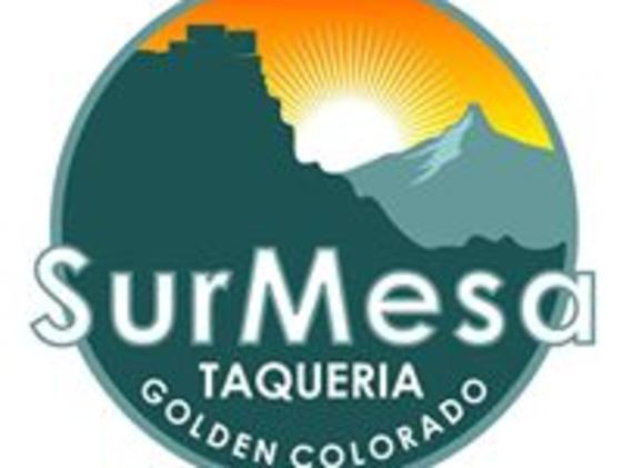 SurMesa Logo